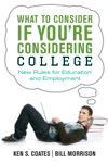 What To Consider If Youre Considering College