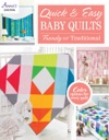 Quick  Easy Baby Quilts