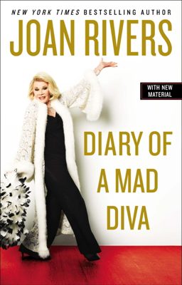 Diary of a Mad Diva - Joan Rivers book