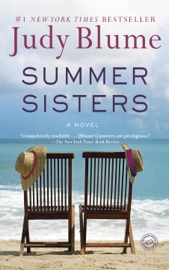 Summer Sisters book