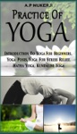 Yoga  Concentration And Life Practice Of Yoga