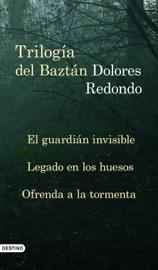 Download Trilogía del Baztán (pack)