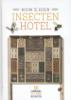 Melanie von Orlow - Bouw je eigen insectenhotel artwork