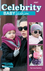 CELEBRITY BABY FASHION: KNIT