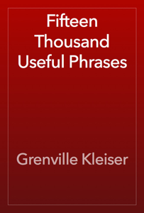 Fifteen Thousand Useful Phrases Book Review