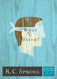 What Is Faith? book