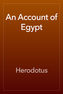 An Account of Egypt Book Review