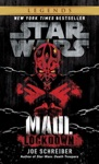 Lockdown Star Wars Legends Maul