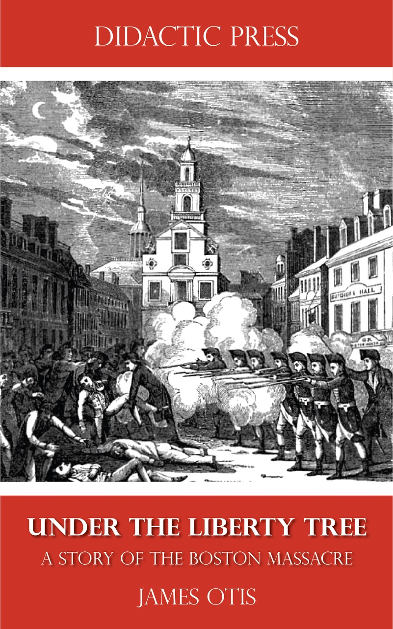 an introduction to the history of the boston massacre Read the full-text online edition of the boston massacre: a history with documents the boston massacre gathers together the most introduction.