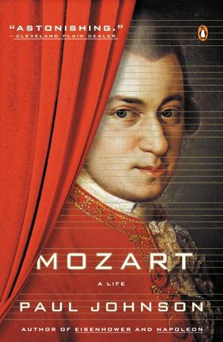 Paul Johnson - Mozart