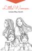 Louisa May Alcott - Little Woman ilustración