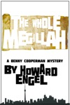 The Whole Megillah A Benny Cooperman Mystery