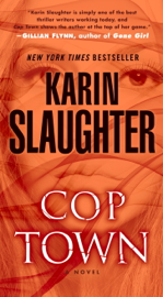 Cop Town PDF Download