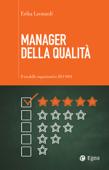 Manager della qualità Book Cover