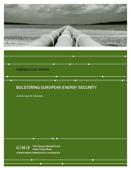 Bolstering European Energy Security