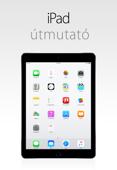 Felhasználói útmutató iOS 8.4 rendszerű iPadhez