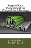 Supply Chain Management for Competitive Advantage Book Cover