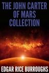 The John Carter Of Mars Collection 7 Novels  Bonus Audiobook Links