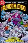 The Omega Men 1983- 12