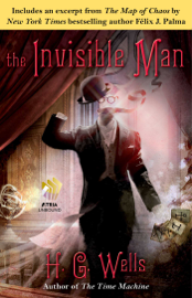 The Invisible Man book