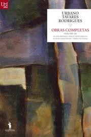 OBRAS COMPLETAS, VOLUME III
