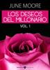 June Moore - Los deseos del multimillonario - Volumen 1 ilustración