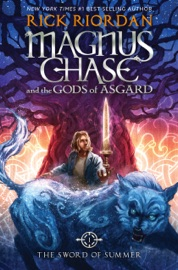 Magnus Chase and the Gods of Asgard, Book 1: The Sword of Summer PDF Download