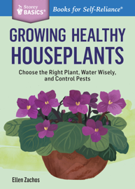 Growing Healthy Houseplants