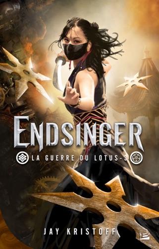 Jay Kristoff - Endsinger