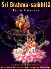 Śrī Brahma-samhitā