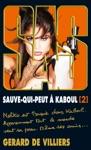 SAS 199 Sauve-qui-peut  Kaboul T2