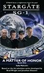 Stargate SG-1 - A Matter Of Honor
