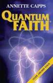 Quantum Faith Book Cover