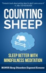 Counting Sheep Sleep Better And Sleep Smarter With Mindfulness Meditation  Counting Sheep