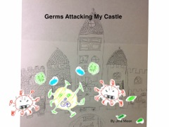 Germs Attacking My Castle