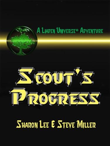 Sharon Lee & Steve Miller - Scout's Progress