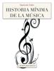 JosГ© RubГ©n Delgadillo CastaГ±eda - Historia MГnima De La MГєsica ilustraciГіn