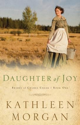Daughter of Joy image