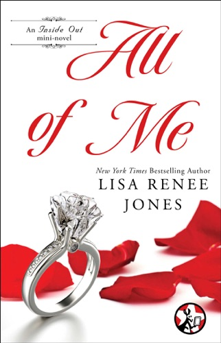 Lisa Renee Jones - All of Me