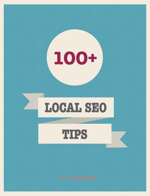 Ozitis 100 Local Seo Tips By Vikas Thakur On Apple Books