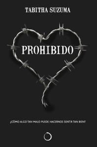 Prohibido Book Cover