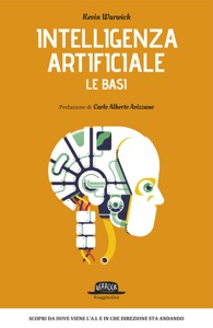 Intelligenza Artificiale - Le basi Book Cover
