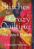 Stitches for Crazy Quilting