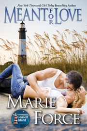 Meant for Love, Gansett Island Series, Book 10 PDF Download