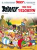 René Goscinny - Asterix 24 Grafik