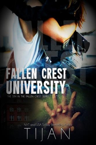 Tijan - Fallen Crest University