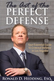 THE ART OF THE PERFECT DEFENSE: YOUR ESSENTIAL GUIDE TO CRIMINAL DEFENSE IN LOS ANGELES