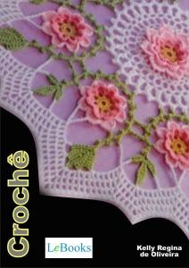 Crochê Book Cover