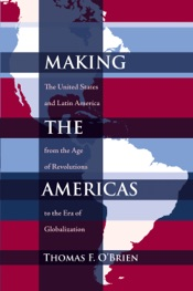 Making the Americas