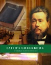 Faiths Check Book
